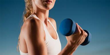 So funktioniert die Muskel-Diät