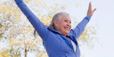 60 ist das neue 40: Warum wir uns heute jünger fühlen