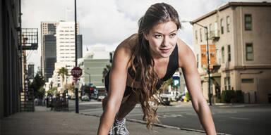10 Fit-Tipps zum Angewöhnen