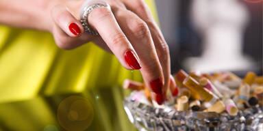 Zigaretten-Reduktion ist der erste Schritt
