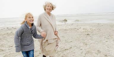 Weltweite Lebenserwartung seit 1990 deutlich gestiegen