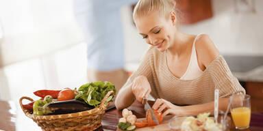 Vor- und Nachteile veganer Ernährung