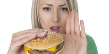 Freitags um 20 Uhr: Diätkrise