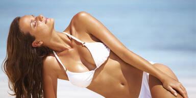 Die Workouts zum Beach-Body