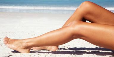 Sommer, Sonne, schöne Beine!