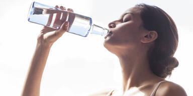 Wasser: Das sollten Sie darüber wissen
