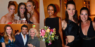 Leading Ladies Awards 2014 - Die After-Party
