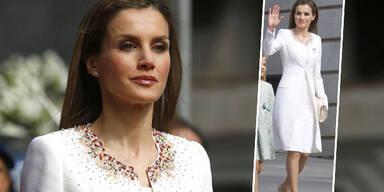 König Felipe & Königin Letizia: Der Thronwechsel