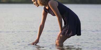 So erkennen Sie die Wasserqualität von Seen & Co