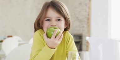 Wien will Schülern tägliche Bio-Obst-Jause servieren
