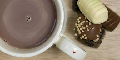 Kakao senkt Alzheimer-Risiko