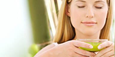 Abnehmen mit grünem Tee- was bringt es wirklich?