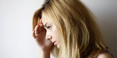 Das sind die 10 häufigsten psychischen Erkrankungen