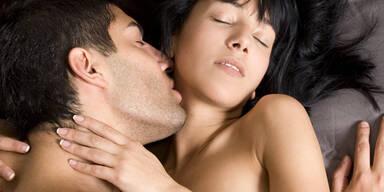 30% aller Männer täuschen den Orgasmus vor