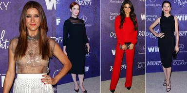 Red Carpet - Emmy Nominee Celebration