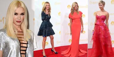 Emmy-Awards 2014 - Red Carpet