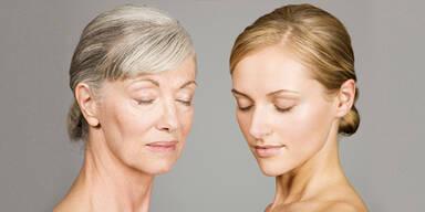 Lässt sich Hautalterung wirklich aufhalten?