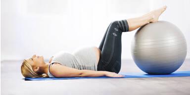 5 Tipps auf dem Weg zur Schwangerschaft