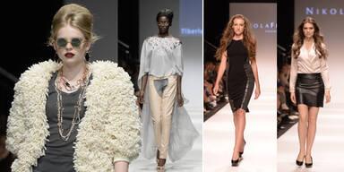 Tiberius - Vienna Fashion Week 2014
