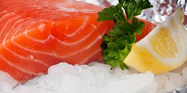 10 Dinge, die Sie über Lachs wissen sollten