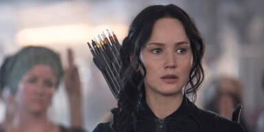 Tribute von Panem: Mockingjay Teil 1, Jennifer Lawrence