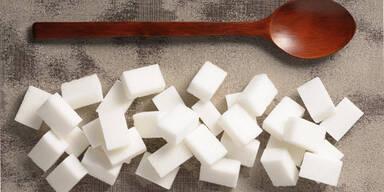 Wie viel Zucker ist gesund?