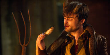 "Daniel Radcliffe in ""Horns"""