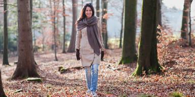 10 gute Gründe für einen Spaziergang