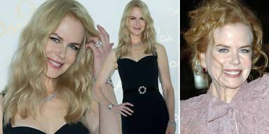 Nicole Kidman: So schön ohne Botox
