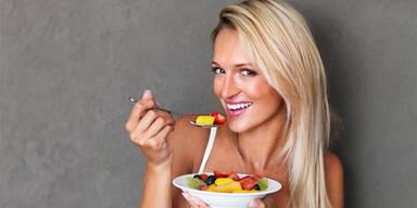 Obst & Gemüse tun der Seele gut