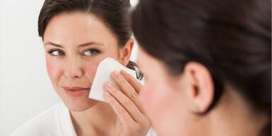 10 gute Gründe für kein Make Up