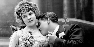 Verrückt: 12 Sex-Tipps für Ehefrauen des 19. Jahrhunderts