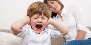 Paracetamol in der Schwangerschaft erhöht Risiko für ADHS