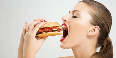Essen ohne Reue