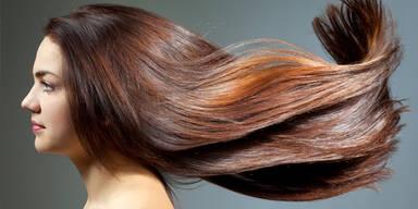 34 beste Hausmittel-Tricks für schönes Haar