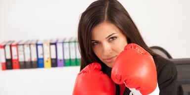Warum Frauen Krisen besser meistern als Männer