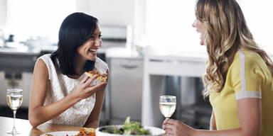 Diäten können Freundschaften zerstören