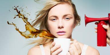 Warum introvertierte Menschen keinen Kaffee trinken sollten