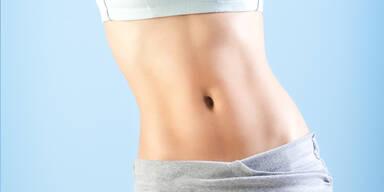 7 Snack-Ideen für fitte Bauchmuskeln