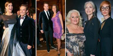 Haute Couture Austria Award & Icon Award Austria