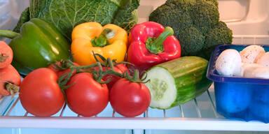 Warum Gurken nicht in den Kühlschrank gehören