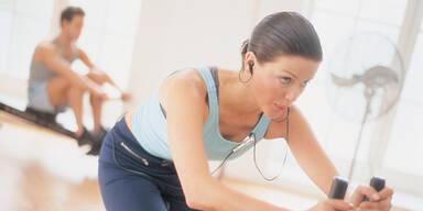 7 Fehler beim Ausdauer-Training, die dick machen