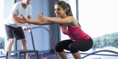 8 gute Gründe Kniebeugen zu machen