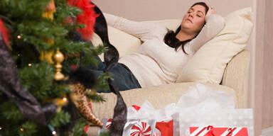 Wie stressanfällig sind Sie zu Weihnachten?