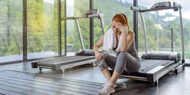 Wie mentale Müdigkeit Ihren Fitness-Erfolg beeinträchtigt