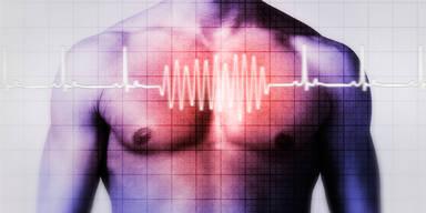 Herzinsuffizienz: Symptome, Behandlung & Vorbeugung