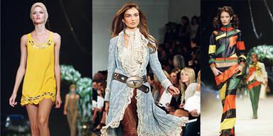 Start der New York Fashion Week