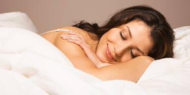 Ist Einschlafen vor Mitternacht gesünder?