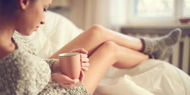 Mit Kaffee fällt das Workout leichter