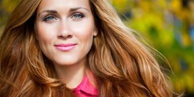 Experten-Tipps für voluminöses Haar